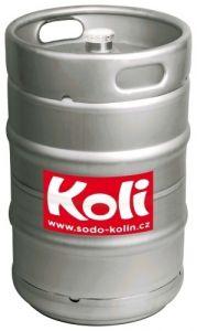 KOLI sodová voda keg 50l