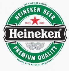 Heineken keg 30l