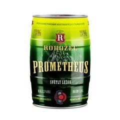 Rohozec Prometheus 5l soudek