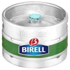 Birell Světlý keg 15l