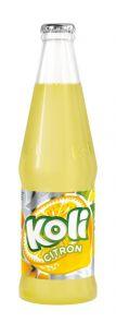 KOLI citron sklo 20x0,33l