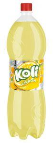 KOLI citron plast 6x2l