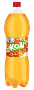KOLI pomeranč plast 6x2l
