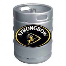 Strongbow Cider keg 15l