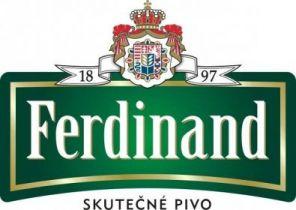 FERDINAND Výčepní keg 30l