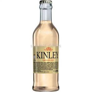 Tonic ginger sklo 24x0,25l