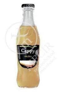 Cappy Hruška sklo 24x0,25l