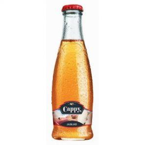Cappy Jablko sklo 24x0,25l