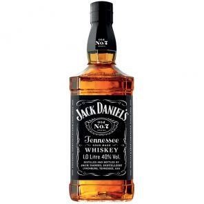 Jack Daniels 40% 1l