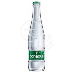 Bonaqua jemně perl. sklo 24x0,25l