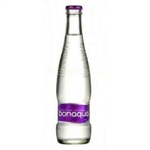 Bonaqua perlivá sklo 24x0,25l