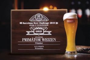 PRIMATOR Weizenbier keg 30l