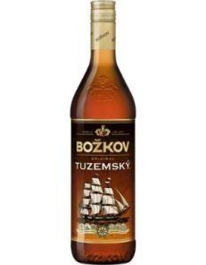 Božkov Tuzemák 37,5% 1l