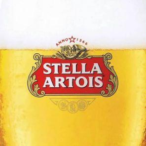 Stella Artois keg 30l