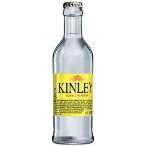 Kinley tonic sklo 24x0,25l