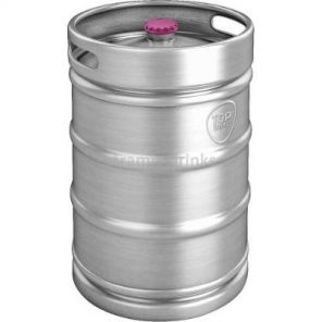 Top Topic Malina keg 50l