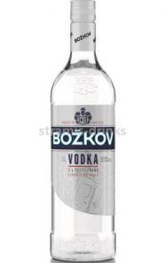 Vodka božkov 37,5% 1l