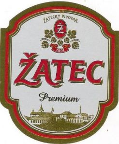 Žatec Premium keg 30l